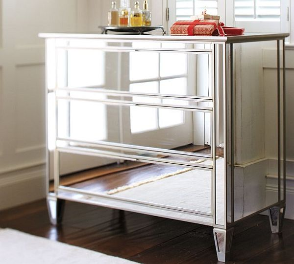 Top Mirrored Furniture We Love