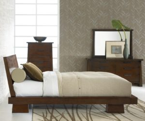 ... The Modern Hilda Platform Bed Great Pictures