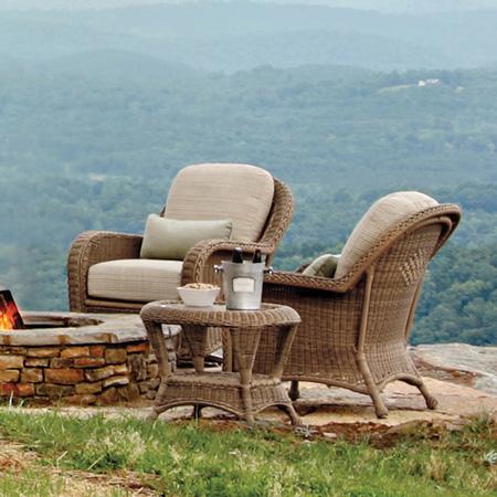 Porch Club Chair