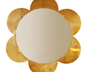 The Daisy Mirror from Soane