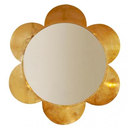 The Daisy Mirror From Soane
