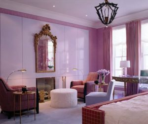Purple interior design ideas for your inspiration
