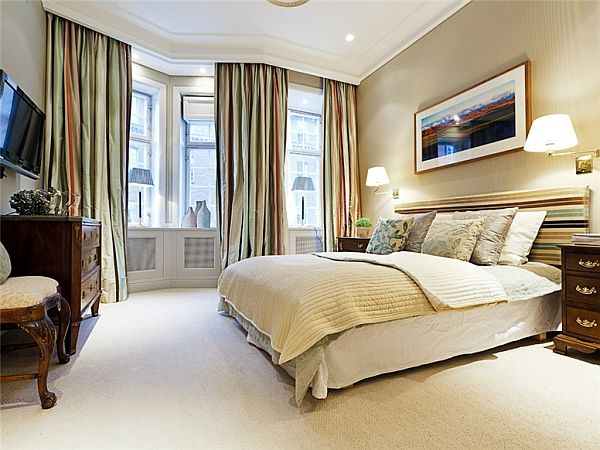 Bedroom Design Dressing