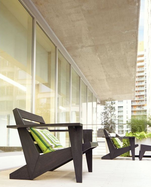 Aluminum Lounge Chair For Outdoor By Herman Miller · View In Gallery
