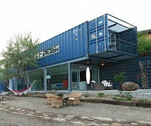 While Shipping Container Homes Are Certainly An Option No One Should Rush Into A Decision Let S Take Look At Some Wonderful Structures That Might Help