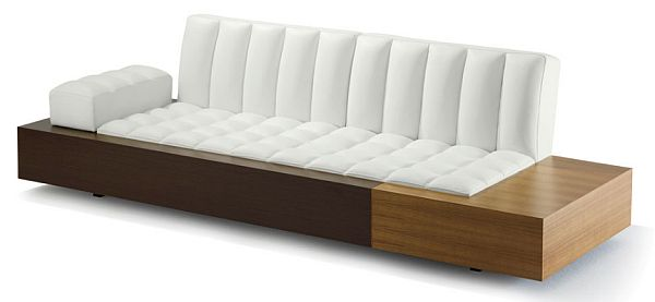 This Particular Bitter Sweet Sofa Is Part Of The Kubikoff Collection That Wears Gruppo Seccio Trademark Design Experts Took An Ironic Roach When
