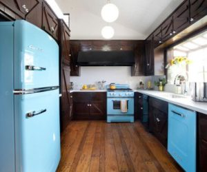 How To Find Room For Appliances In The Kitchen