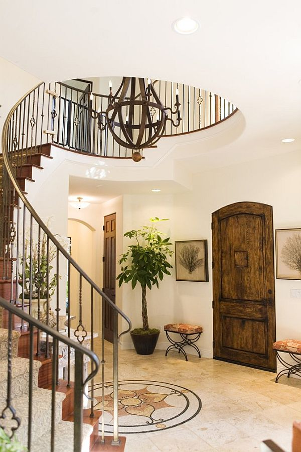 14 Staircases Design Ideas