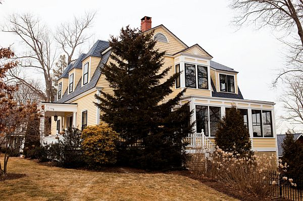 Two beautiful houses you can buy for $500,000