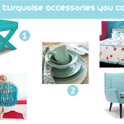 Charming Top 10 Turquoise Accessories You Can Buy Pictures Gallery