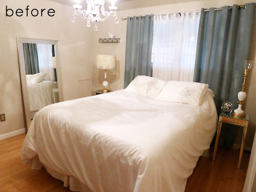 before and after bedroom makeover pictures dramatic bedroom transformation with 600 20299