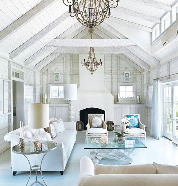 Beach House Interior Design Ideas. California Beach House Ideas ...