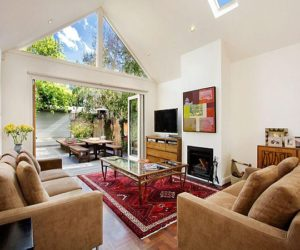 Marvelous 3 Bedroom Victorian Residence On Duke Street, St. Kilda Design Inspirations