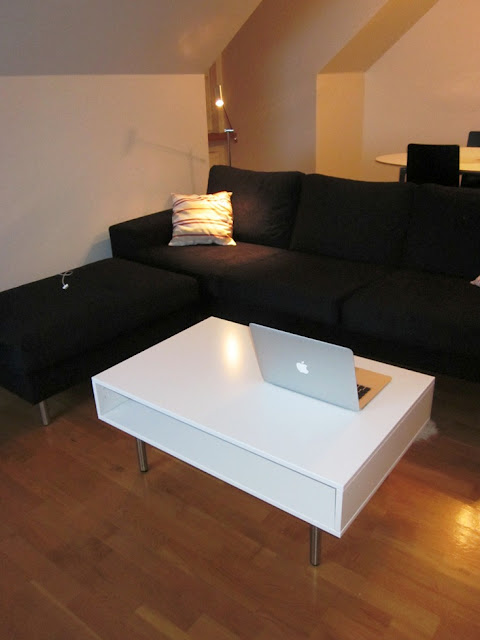 white coffee table Coffee Tables With Storage