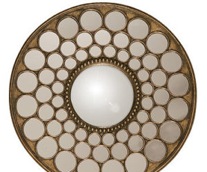 Altia Mirror by Uttermost