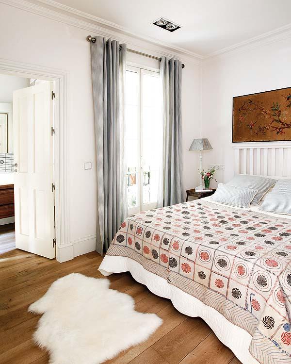 Bedroom Inspiration Oak