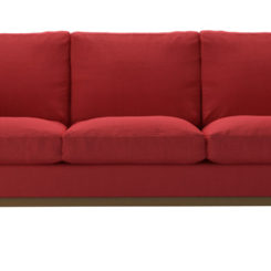 Tremendous The Coussin Sofa By Inga Sempe Pabps2019 Chair Design Images Pabps2019Com