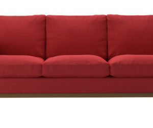 Anya Three Seat Sofa