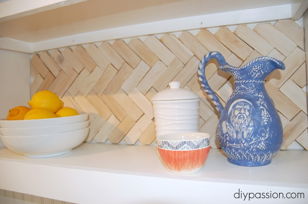 Kitchen Backsplash Easy top 20 diy kitchen backsplash ideas