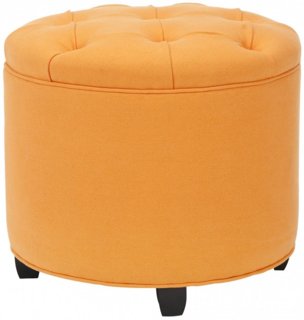 Odell Tufted Ottoman