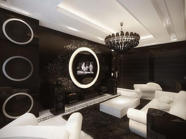 Marilyn Monroe Interior Design Ideas For Lovers