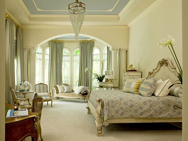 Best Ways To Redecorate With Green: 5 Ways To Decorate Your Bay Window