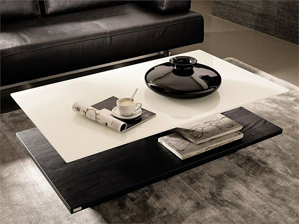 Cattelan Italias Spiral Coffee Table - The-cattelan-italias-spiral-was-designed-by-ca-nova-design