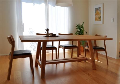 Big Family Table