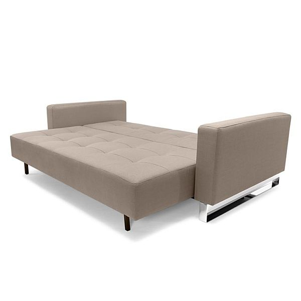 Cassius DeLuxe Excess Sofa Bed Lounger By Innovation