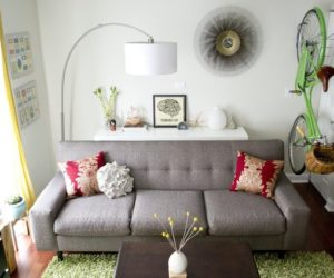 Inviting 400 sq ft apartment in Chicago