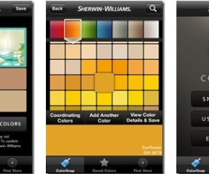 10 iPhone apps for the architect within you