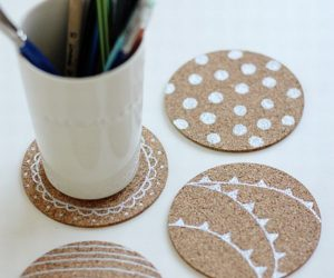 10 Custom Designs That Will Make You Love Coasters