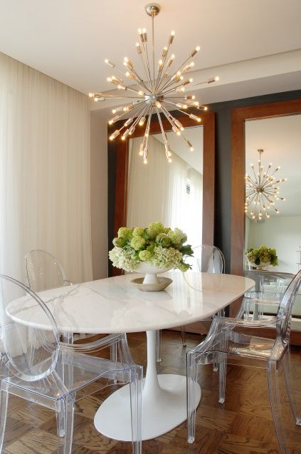 7 Useful Ideas For Acrylic Ghost Chairs