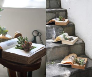 Top 30 Planters – DIY and Recycled Planters Yogurt on