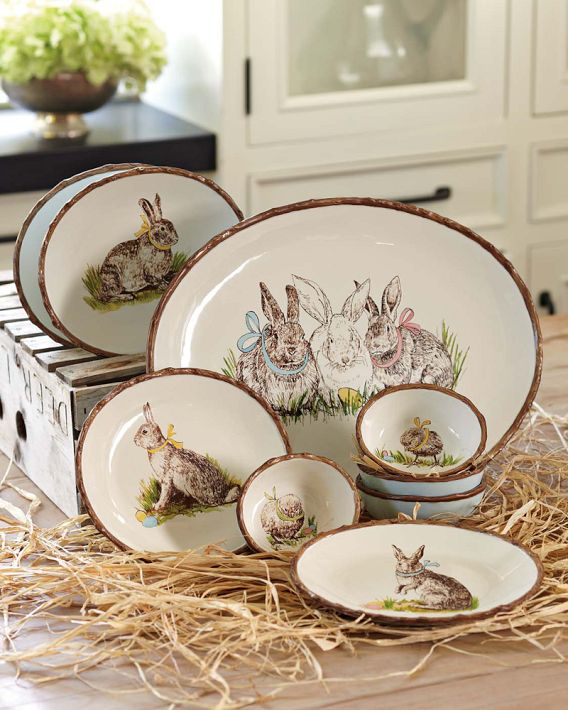 & Top 10 Easter-themed items for your home