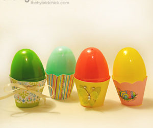DIY Egg Holders For Easter and Every Other Occasion
