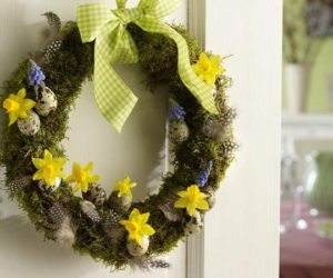 15 more Easter décor ideas for your home