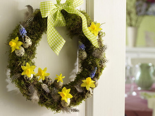 15 More Easter D Cor Ideas For Your Home