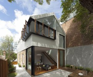 Another Amazing House We Love From Christopher Polly Architect