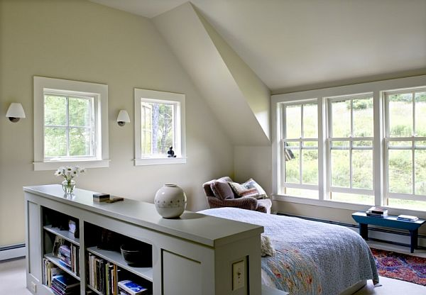 5 clever storage solutions for small spaces - Clever Storage Ideas For Small Bedrooms