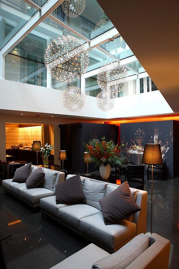 Hotel milano scala interior design pictures - Interior designer milano ...