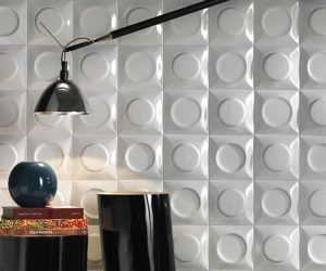 Ceramic, gres and porcelain wall tile collection