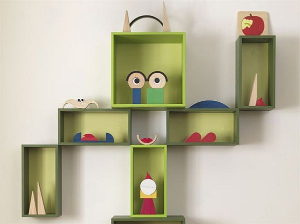 The Funny And Friendly Box Wall Cabinet For Kids Great Pictures