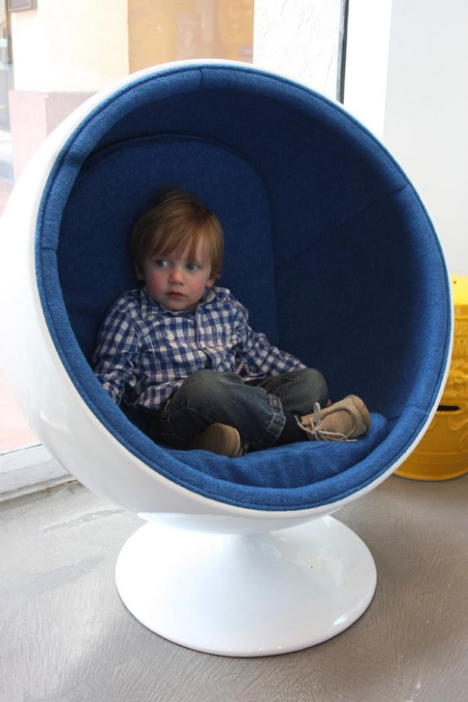 Exceptionnel Kids Ball Chair