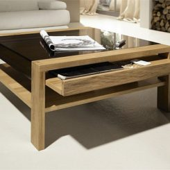 The CT 120 Coffee Table By Hülsta Design Ideas