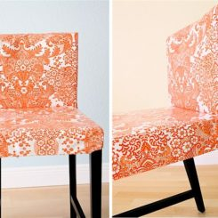10 Chair Covers That Can Transform Your Dining Room Great Ideas
