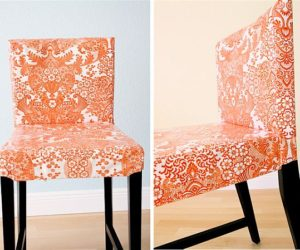 10 Chair Covers that Can Transform Your Dining Room