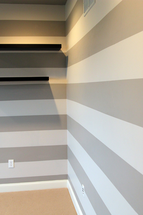 How To Paint Wall Stripes Tips You Need To Know