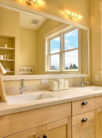 peach colored bathroom how to choose the color for your bathroom 13925