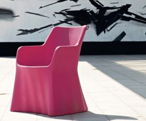 Domitalia Phantom Armchair